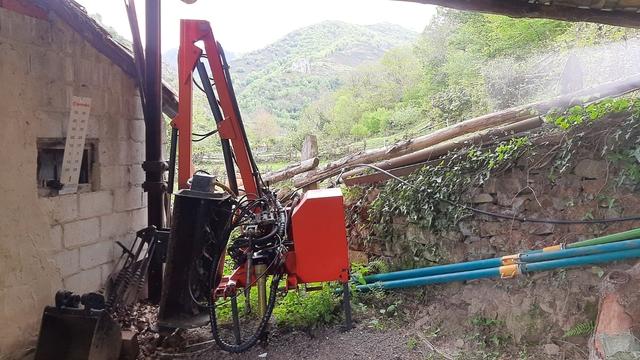 DESBROZADORA  DE BRAZO DE TRACTOR - foto 6