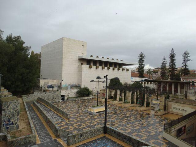 CENTRO-CASA COLON - ARQUITECTO MONIS - foto 5