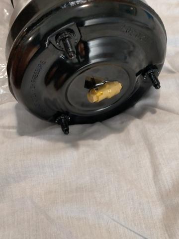 AMORTIGUADORES MB W220 AIR SUSPENSION - foto 1