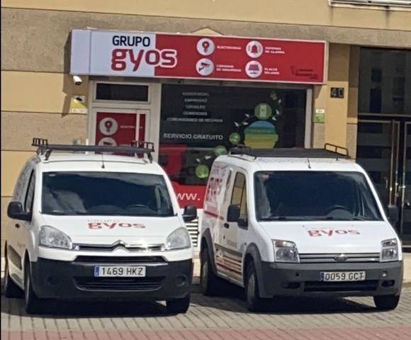 GRUPO GYOS SELECCIONADO ELECTISTA - foto 1