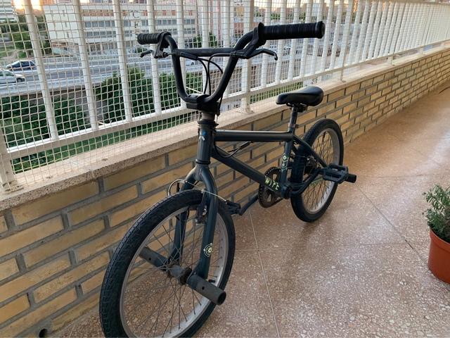 Bici Bmx Decathlon