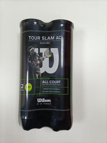 Pelotas Tenis Wilson