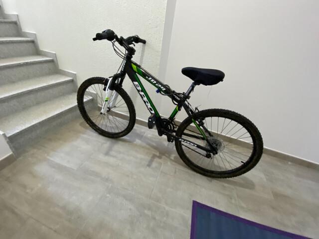 Se Vende Bicicleta De Montaña B-Pro 24