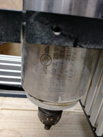 MESA CNC ROUTER - foto 6