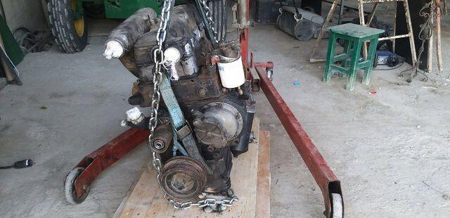 VENDO MOTOR MERCEDS-BENZ - foto 8