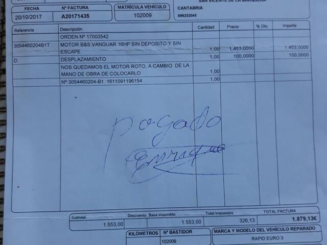 SEGADORA HILERADORA RAPID EURO - foto 4