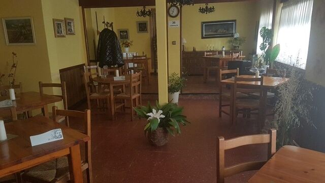 HOTEL EN LANGA DE DUERO - foto 5