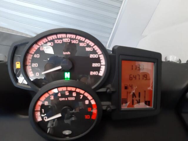 BMW - F 800 GT - foto 5