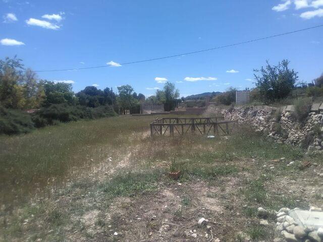 CASA DE CAMPO EN ELDA - foto 9