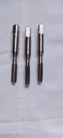 Tres Machos M5 Hss 101