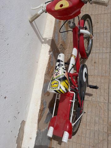 BICICLETA DE NIÑO - foto 8