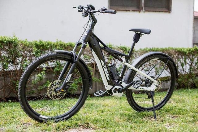 Bicicleta E-Bike Ktm Macina Chacana