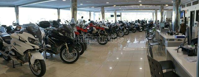 BMW - R 850 R - foto 11