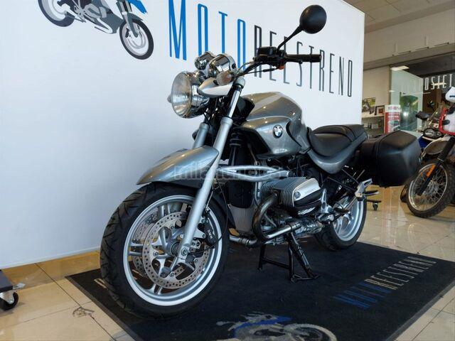 BMW - R 850 R - foto 3