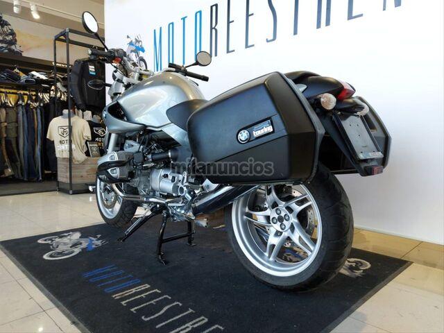 BMW - R 850 R - foto 4