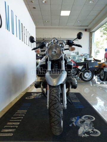BMW - R 850 R - foto 7