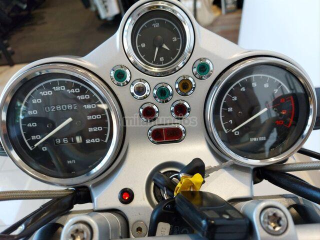 BMW - R 850 R - foto 9
