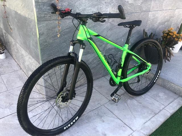 Bicicleta Mtb Merida Big. Nine 200