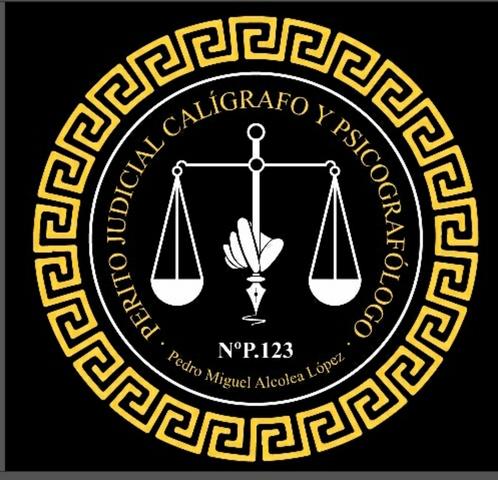 PERITO JUDICIAL CALÍGRAFO PSICOGRAFOLOGO - foto 1