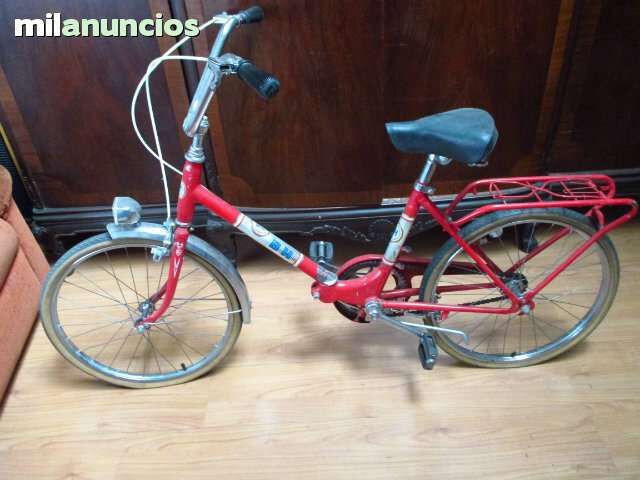 Bicicleta Clásica Bh