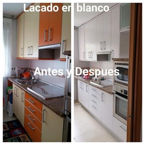 ¡LACADO DE PUERTAS Y MUEBLES - foto 3