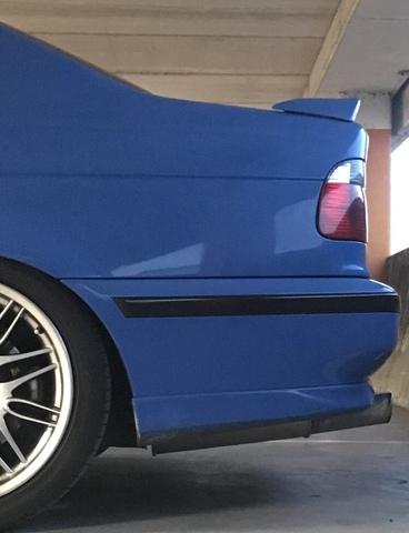 ALERÓN SPOILER TRASERO BMW - foto 7