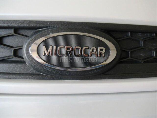 MICROCAR - MGO DYNAMIC PLUS - foto 35