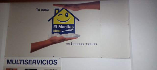 EL MANITAS IDEAL FERROL - foto 1