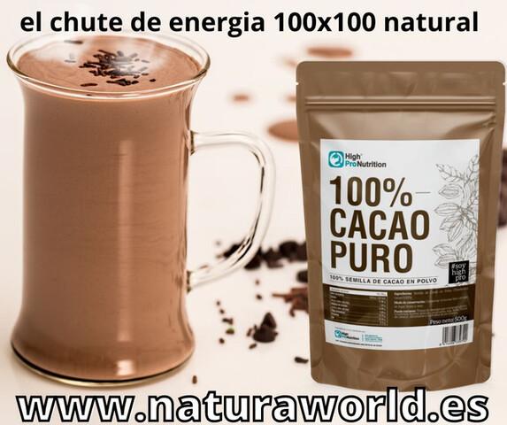 CACAO 100% PURO - foto 1