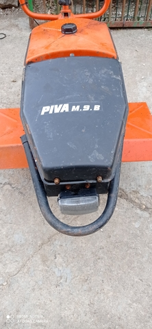 PIVA M9B - foto 1
