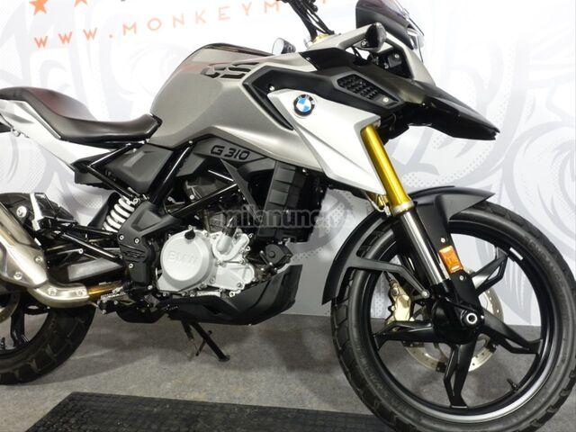 BMW - G 310 GS - foto 2