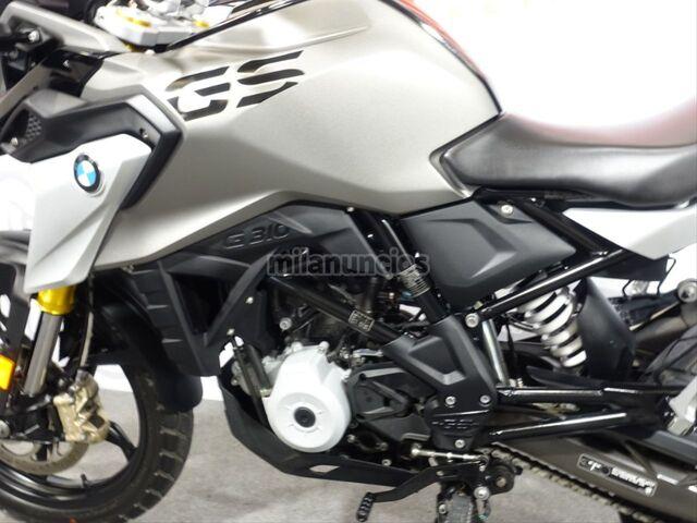BMW - G 310 GS - foto 8