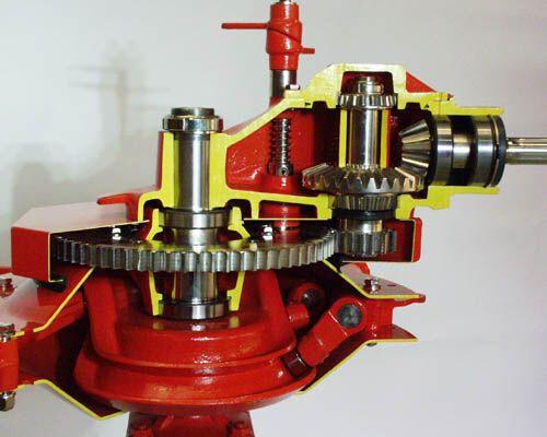 HILERADOR  - GA4121-GM - foto 6
