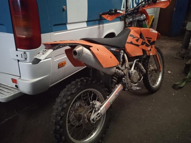 KTM - 450EXC - foto 4