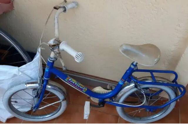 Bici 14 Pulgadas