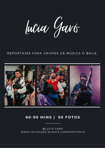 FOTÓGRAFO PARA GRUPOS - foto 1
