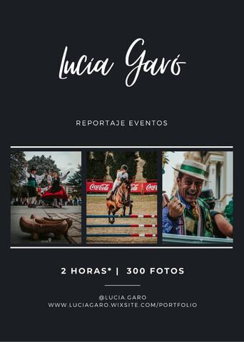 FOTOGRAFÍA PARA EVENTOS - foto 1