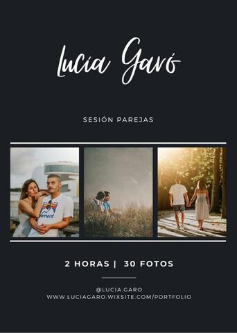 SESIONES DE FOTOGRAFÍA - foto 2