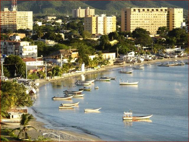 MAR, CARIBE, ISLA, MARGARITA,  VENEZUEL - foto 8