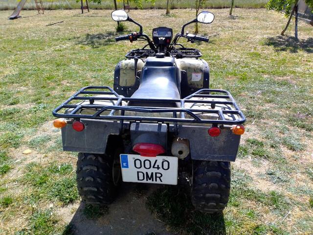 LONCIN - ATV200 - foto 3