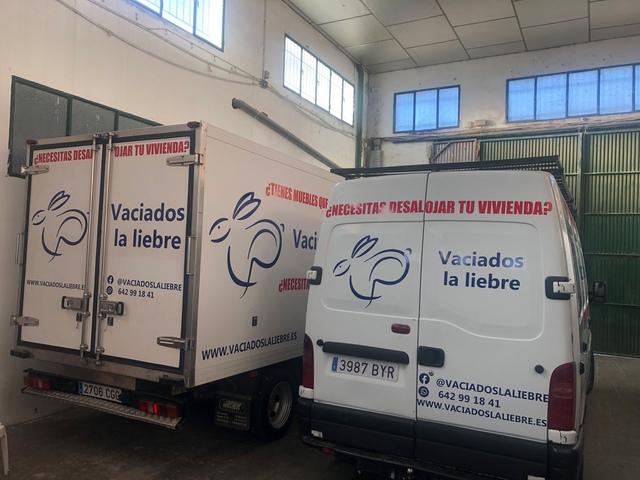 RECOJIDA DE MUEBLES Y ENSERES GRATIS - foto 2