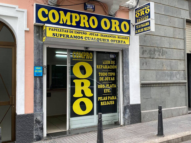 SUPERAMOS TODO TIPO DE OFERTA ORO Y PLAT - foto 1