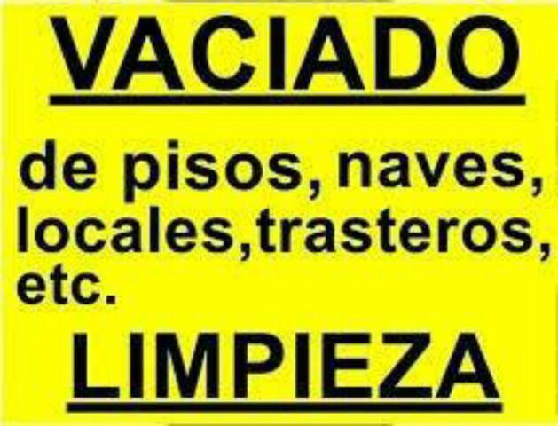 RECUPERACIONES CHATARRA LIMPIEZA - foto 2