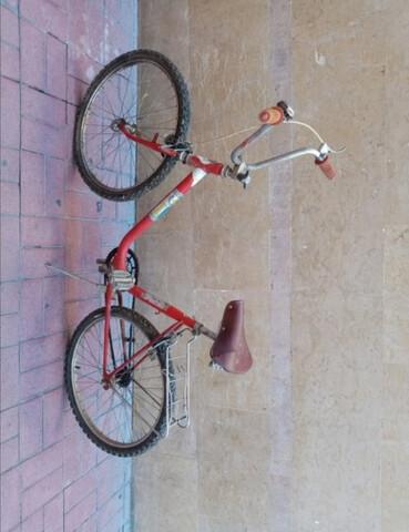 Se Vende Bicicleta Vintage