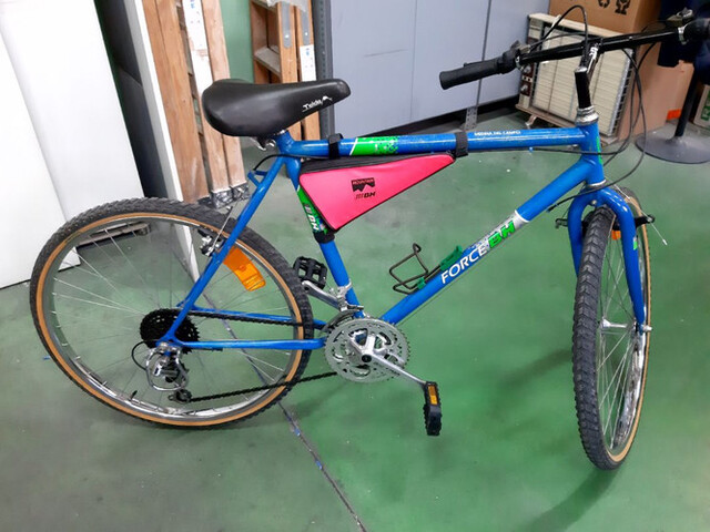 Bicicleta Bh Force 26 Pulgadas