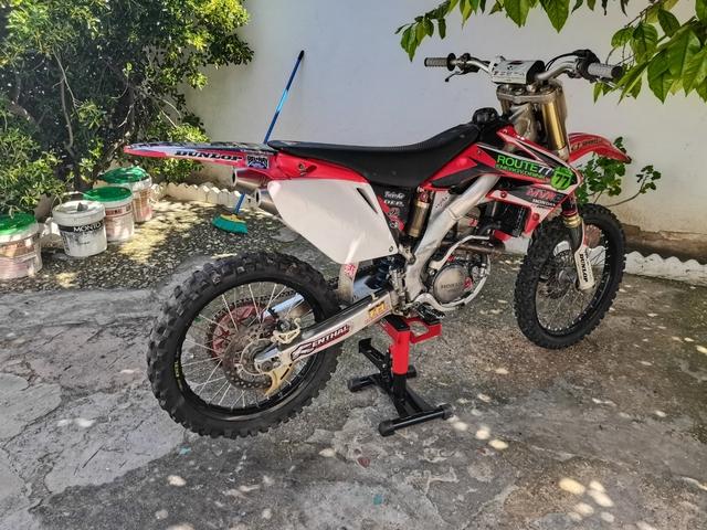 HONDA - CRF 250 R - foto 1