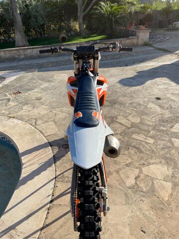 KTM - SX-F.  2020 - foto 3