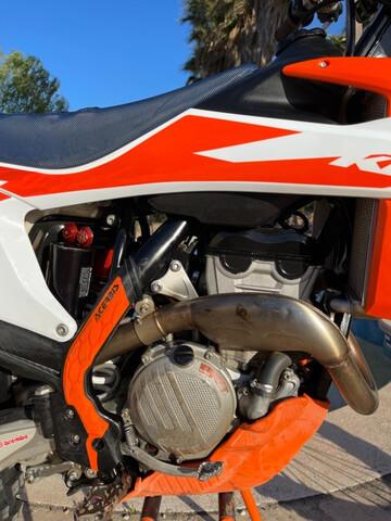 KTM - SX-F.  2020 - foto 4