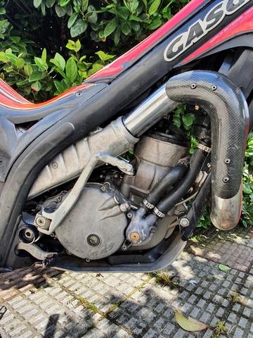 GAS GAS - TXT PRO 300 ADAM RAGA - foto 6