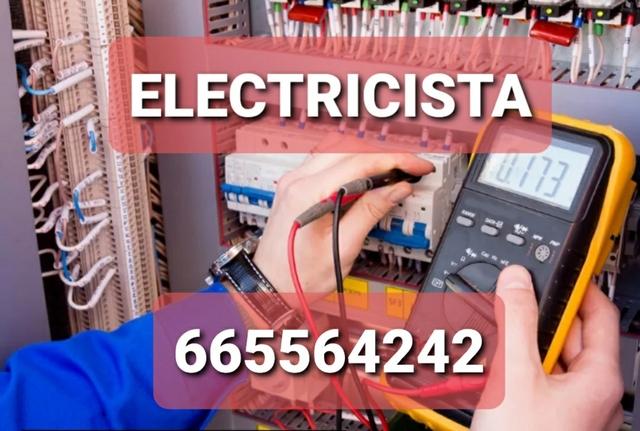 ELECTRICISTA AVERIAS INSTALACIONES - foto 1